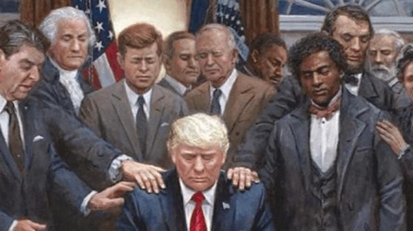 Раскрытие информации от 8 января 2020 года: Кто и зачем штурмовал Капитолий США 6 января 2021 года.
